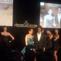 Jaeger Le Coultre Launch at Olive
