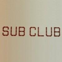 Sub Club - Glasgow