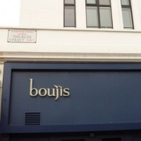 Club Boujis UK