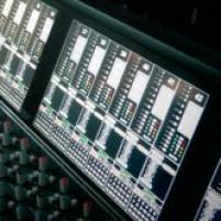 Shanghai Recording Studio